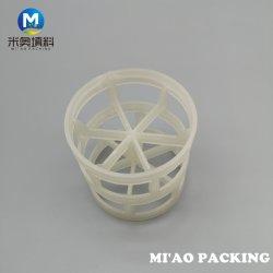 Пвдф/ PTFE/ PFA/ ПЭ и ПВХ/CPVC/ PP пластиковой упаковки в случайном порядке в корпусе Tower пластиковые pвсе кольцо 50мм