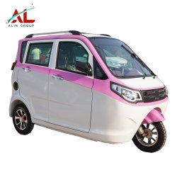 Al-Zl triciclo eléctrico de tres ruedas para la venta