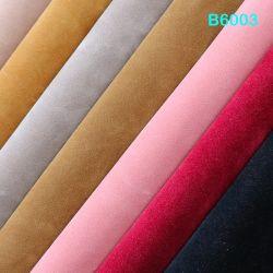 La doppia moltitudine laterale di Xishi di alta qualità B6003 calza il tessuto