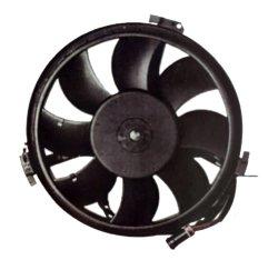 La climatisation automobile ventilateur universelle du système de refroidissement, ventilateur de refroidissement, ventilateur du condenseur