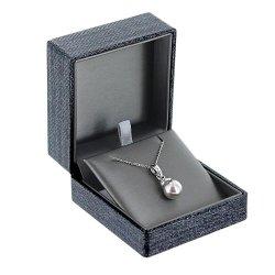 Scatola Per Gioielli In Carta Speciale Di Lusso Scatole Per Anelli Scatola Pendente Bracelet Box Confezione Regalo