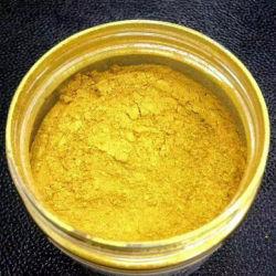 La Chine usine Shimmer Gold Luster Pearl pigment en poudre