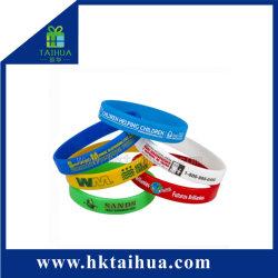 Preste atenção personalizada e imprimir as bandas de borracha (TH-05999)