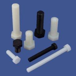ナイロン製プラスチック製ねじプラスチック製ナイロン製丸頭ねじ