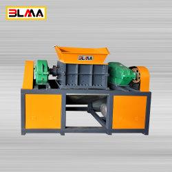 De gebruikte RubberPrijzen van de Ontvezelmachine van het Recycling van de Band voor Verkoop