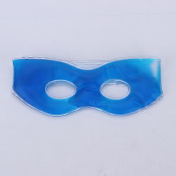 Gel de couchage réutilisables Eye Mask