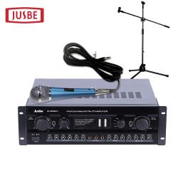HS-8200kaii Poweramp musical profesional DJ amplificador de potencia de sonido