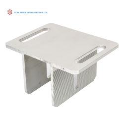 Panel PV de alta calidad de suelo Solar el Sistema de montaje soporte de aluminio