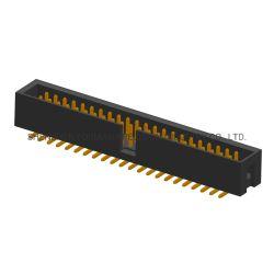 Électronique personnalisée en usine Moto 2,54 mm de la boîte de pièces Unité de récolte Connecteur PCB