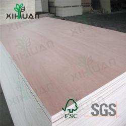 家具または装飾または建物およびパッキング使用法の価格のための良質の商業合板