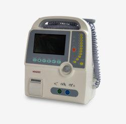 La maggior parte del Defi-Video portatile redditizio del Defibrillator, Ce ha certificato il video monofase di defibrillazione