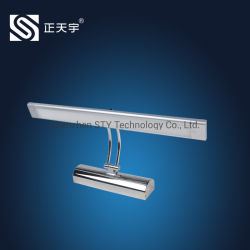 /Over-Schrank-Licht 220V angeschaltenen LED Spiegels/des Gesimses des Wechselstrom-mit PIR/Touch/Hand Schwingen-Fühler-einbauen
