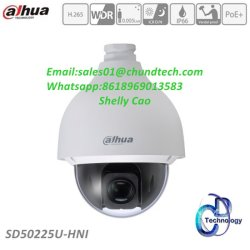 Dahua 1080P Sicherheitssystem25x Starlight PTZ drahtlose Digital IP-Kamera CCTV-