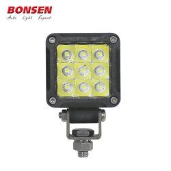 Qualität 27W IP67 imprägniern arbeitendes helles Arbeits-Licht des Auto-LED