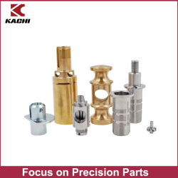 Нестандартные алюминия CNC машины при повороте/фрезерного оборудования с ЧПУ обработки деталей