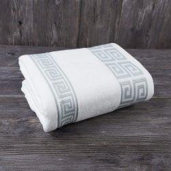 O algodão grande toalha de banho Toalha de banho Loja para Dom toalha com padrão de Bonito