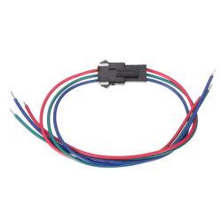 3Контакт удлинительный кабель SM с гнездовой разъем Разъем провода