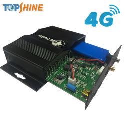 RS232 multifonction 4G GPS du véhicule Tracker avec capteur de carburant de la caméra