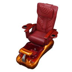 De volledige Stoel van de Massage van het Lichaam Pedicure Foot SPA
