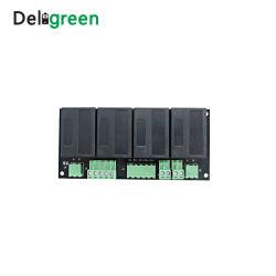 Qnbbm 4s 12 V Active Battery Equalizer Balancer BMS für LiFePO4, Lipo, Lto, Ncm, Limn 1865 DIY Battery Pack