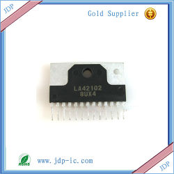 La42102 Monolithic Linear Audio Output Tv Integrated Circuit Versterker