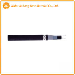Température de processus industriel de l'entretien sur le fil de chauffage