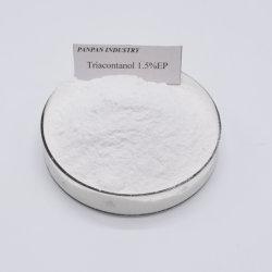 Solúvel em água Tria Triacontanol 1,5%EP em rugas e rendimento utilizado na agricultura