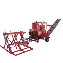 Máquinas para madeira florestal divisor de Log para venda