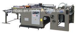 기계 (100X70cm) & 스크린 인쇄 기계를 인쇄하는 가득 차있는 자동적인 실린더 실크 스크린