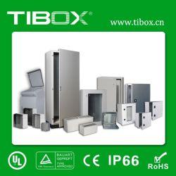 Metallc$schrank-wasserdichtes Plexiglas-Tür-Innerer Tür-Metallwand-Montierungs-Gehäuse Kasten-Tibox