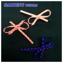 Rubans colorés pour les épingles à cheveux Gpfj015