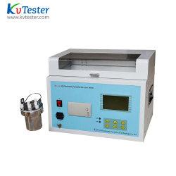Zc Kvtester-211 высокая точность короткого замыкания прибора для проверки масла применяется для проверки и регулировки громкости потерь сопротивление соотношение масло и другие изоляционные жидкости