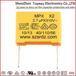 Hot 0.0022UF Y2 Condensateur de sécurité de condensateurs film Tmcf19-munitions
