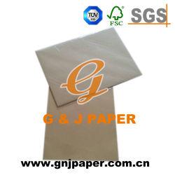 40 - 450のGSMの食品等級の食品包装のためのワックスを掛けられたクラフト紙
