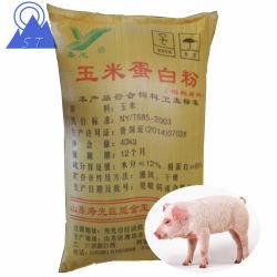 Protein des Maisglutin-Mahlzeit-Zufuhr-Grad-60%