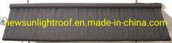 Dach-Fliese befestigt Produkte Heizungs-Installations-Zederridge-des Schutzkappe farbigen überzogenen Metalldach-Fliese-Steinpreises