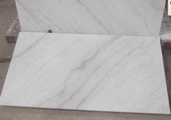 De Chinese Witte/Beeldhouw Witte Marmeren Tegels van het Wit Guangxi/van China Cararra