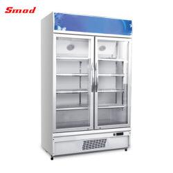 LC-420二重振動ドアの表示冷却装置冷却装置