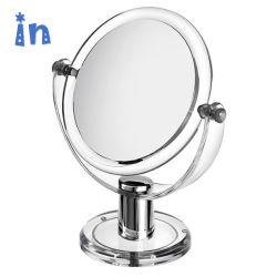 Hot vendre de nouveaux Produit acrylique clair Miroirs Miroir de maquillage de la table