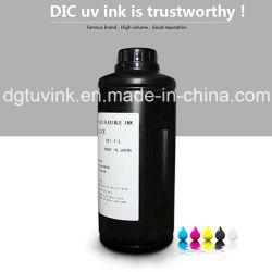 Высокое качество Dic индикатор УФ печати чернила, закрепляющиеся под действием