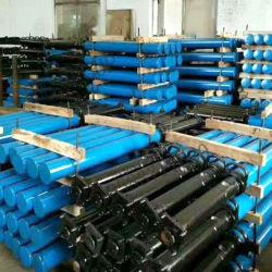 Einzelne hydraulische Stütze-Untertagebetrieb-Stützstahl-Stützen