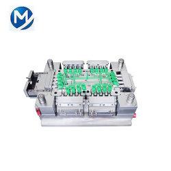 De plastic Vorm van de Injectie voor Elleboog van de Montage van de Pijp van pvc de Materiële