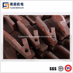 Usado para Liugong dente/Sany/Shantui/pá carregadeira de rodas XCMG