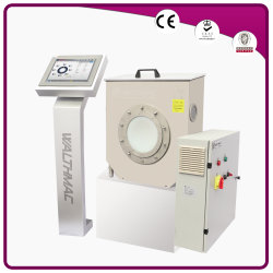 Online Ultrasonic Thickness Sistema de Medición Ultramac630