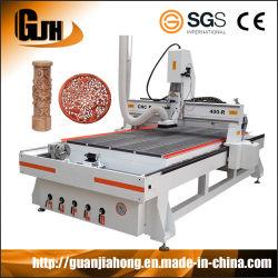 Holz, MDF, Acryl, Plastik, Aluminium, CNC-Fräser 1325