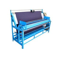 1,8M tecido Automática do enrolamento de inspecção rebobinador pano de preço da máquina Máquina de medição de laminagem de tecido