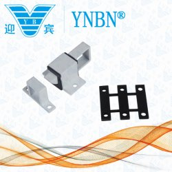 Mcs-06 de Deur van het Aluminium van de goede Kwaliteit en Bout van de Vinger van het Venster de Gelijk/Klink/Slot van Fabriek Yingbin