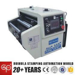 Design personalizado Alimentador Automático de Servo de CN a máquina na linha de imprensa