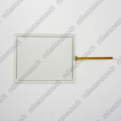 """لوحة شاشة تعمل باللمس لـ 6AV6642-0bc01-1ax0 Tp177b / 6AV6545-0ca10-0ax0 Tp270 6 بوصة / 6AV6545-0ca10-0ax1 Tp270 6"""" / 6AV6545-0ca10-2ax0 Tp270 6"""" استبدال"""