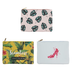 Fashion Design PU Sac cosmétique pour les filles (YSCL201807-3)